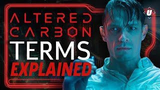 Altered Carbon's Cyberpunk World Explained