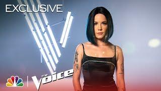 CeeLo Green, Halsey, Thomas Rhett & Keith Urban: Retrospective - The Voice 2018 (Digital Exclusive)