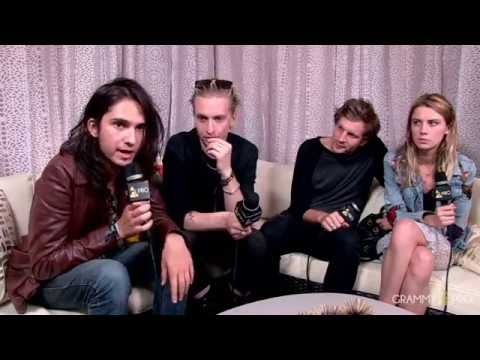Wolf Alice At Lollapalooza 2016