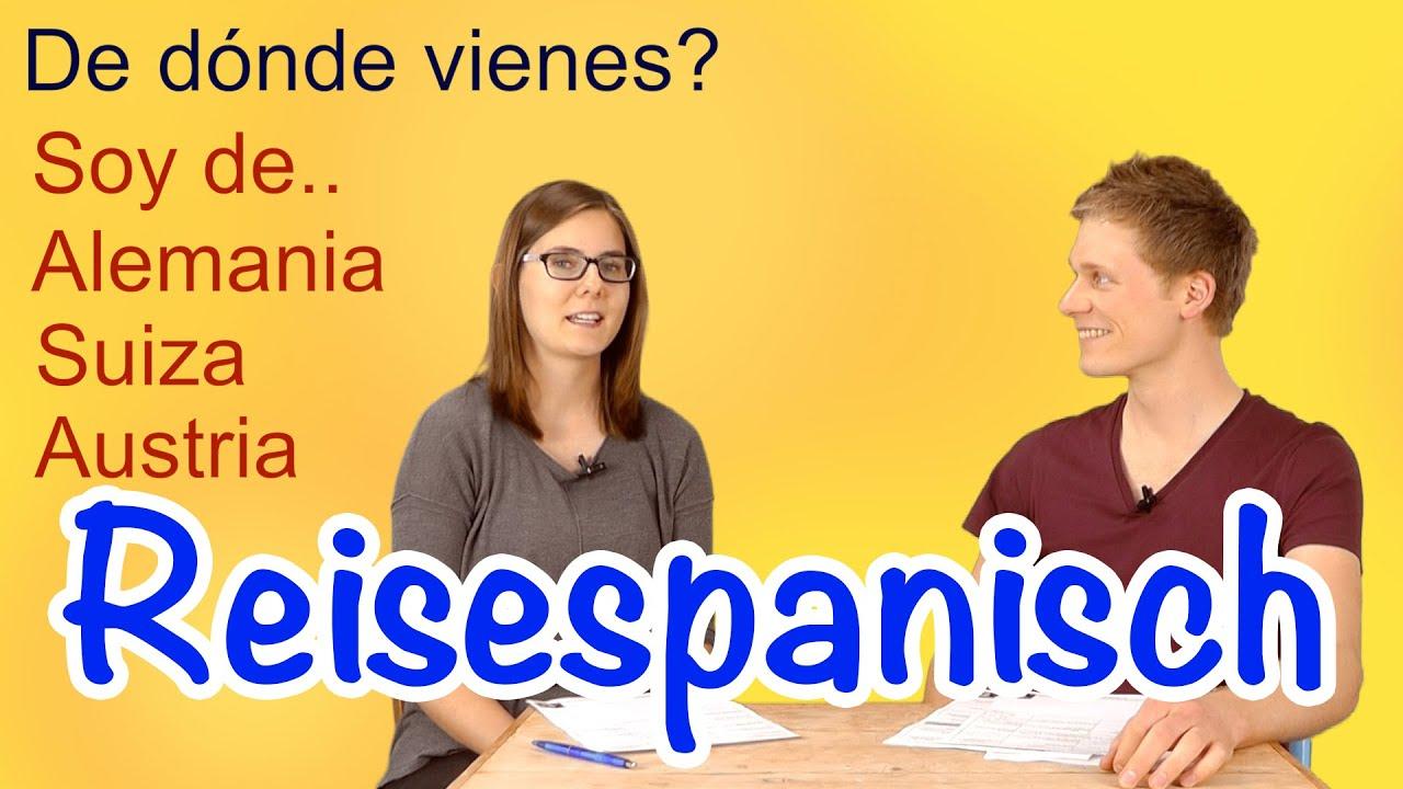 Spanisch-Crashkurs für deine Reise durch Süd- oder Lateinamerika – leicht & ohne Pannen reisen!