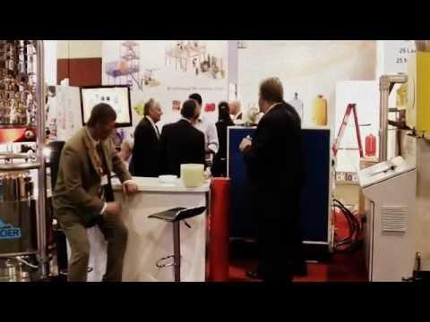 Alpha Marathon at NPE Show : Nano layers in Production!