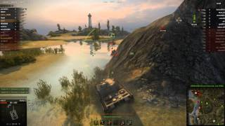 Panther II - рудники