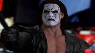 WWE 2K15 Gameplay Trailer (PS4/Xbox One)