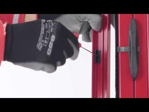 Zanzariera Phantom Plus MV Line - istruzioni di montaggio