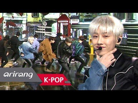 [Simply K-Pop] HOTSHOT(핫샷) _ Better _ Ep.339 _ 113018