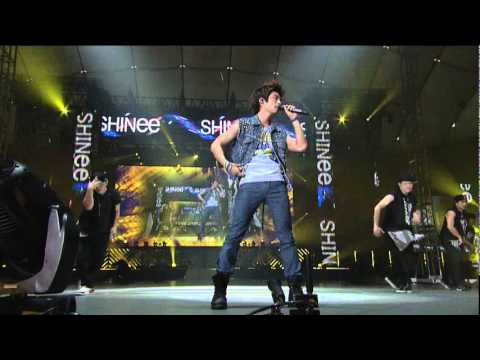 SMTOWN LIVE in TOKYO SPECIAL EDITION_SHINee_Juliette Clip
