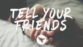 The Him feat. Loote - Tell Your Friends (Lyrics)