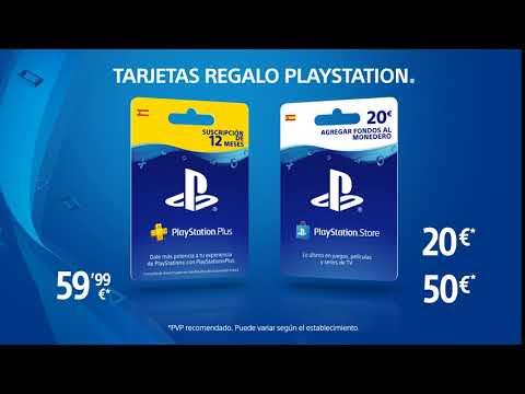 Navidad Playstation 2018 Juegos E Ideas De Regalos Para Jugadores
