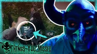 24 Things You Missed In The First Purge Trailer