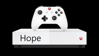 The Digital Xbox One S Finally Has Some Good News