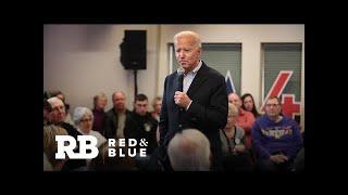 "Joe Biden tells Iowa voter: ""You're a damn liar"""