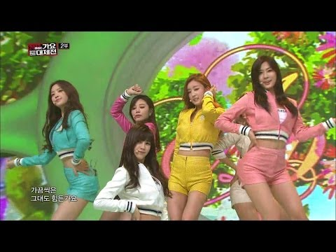 【TVPP】Apink - No No No, 에이핑크 - 노 노 노 @ Korean Music Festival Live