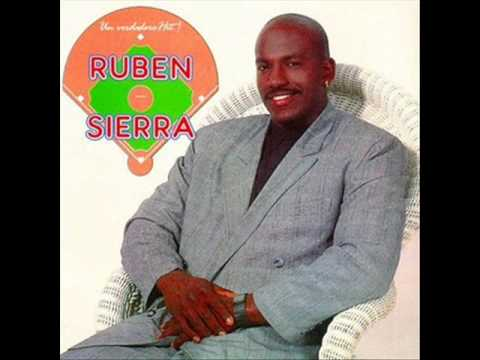Quemarse Entero - Ruben Sierra