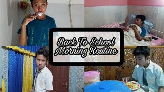 My Morning Routine For School | Back To School 2018!