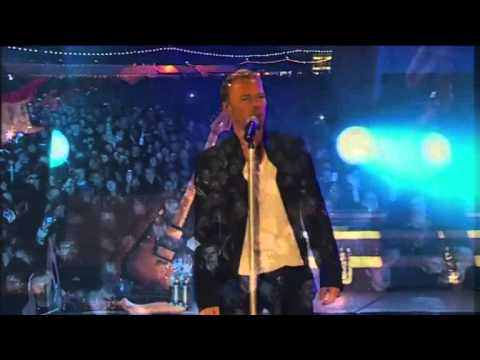 全世界最好聽的英文歌Ronan Keating When You Say Nothing at All 现场版 史上達人