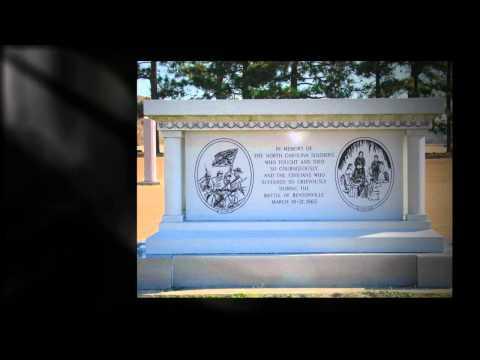 Bentonville Battlefield Ghosts Bentonville Battlefield State