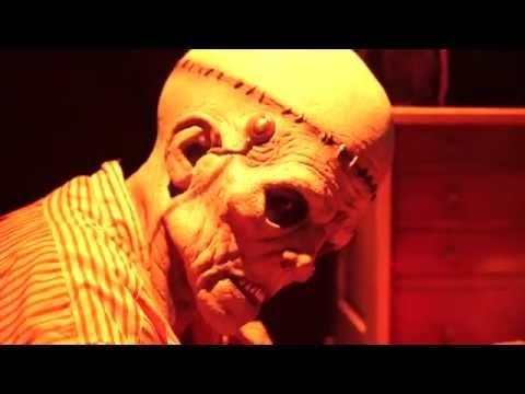 Knott's Scary Farm 2016: September 22 - October 31