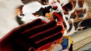 One Piece World Seeker - Release Date Trailer