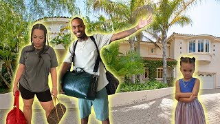 IT'S TIME WE GET AWAY!! | HEATHER AND TRELL