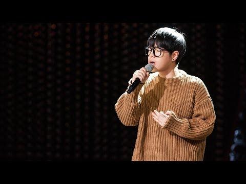 Jung Jin Woo, grief written song 'That's Okay' 정진우 자작곡 - '그럼 돼'《KPOP STAR 5》K팝스타5 EP12