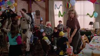 who you gonna call? HE-MAN. ghostbusters 2