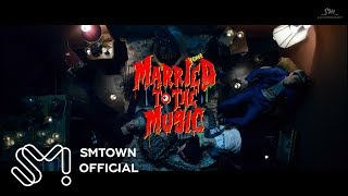 SHINee 샤이니 'Married To The Music' MV
