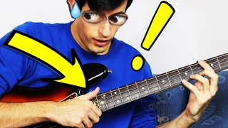 BASS SOLO but every time I SLAP it gets 10% FASTER