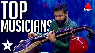 Top Musicians Around The World That Surprised Judges!   Got Talent Global