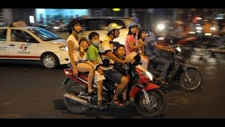 Vietnamese traffic fails compilation part 1 - Giao thong tai Viet Nam part 1