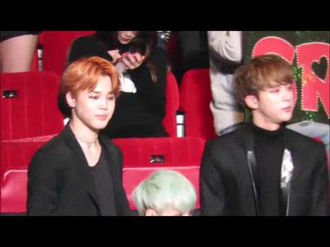Ailee x BTS Jimin ft. BTS (Compilation of Interactions)