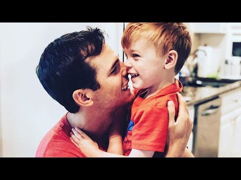Granger Smith Announces Loss Of His Son In Heartbreaking Accident