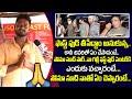 Begumpet Sonu Sood Fast Food Centre Man Emotional Words on Real Hero Sonu Sood | Sonu Sood Greatness