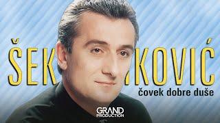 Seki Turkovic - Saputanje na jastuku - (Audio 1999)