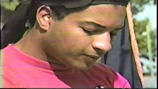 1987-1988-HHA-Di Tham ''Dai Chien Si Tran Vong''- New Orleans   Biloxi, MS.