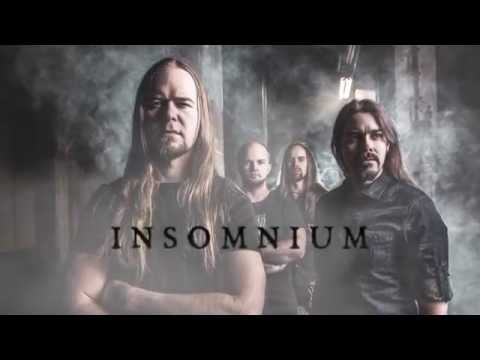 INSOMNIUM - Revelation (LYRIC VIDEO) online metal music video by INSOMNIUM