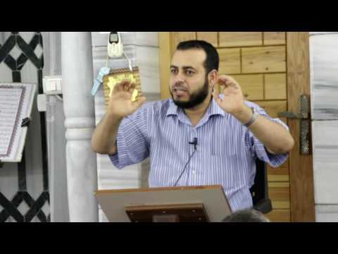 رسائل رمضانية _ الحلقة 2 _للشيخ محمود عارف وتد