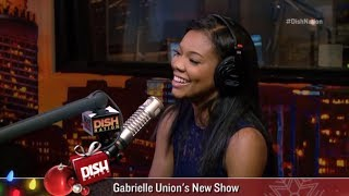 Gabrielle Union on 'Being Mary Jane' and Dating Dwyane Wade