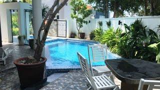 BIỆT THỰ VŨNG TÀU cho thuê du lịch nghỉ dưỡng ngắn hạn - Sea 9