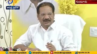 NBW To AP CM: Minister Nakka Anand Babu Reacts..