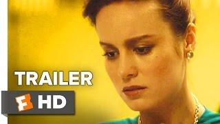 The Glass Castle 2017 Movie Trailer