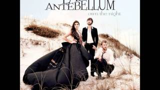 We Own The Night ~ Lady Antebellum