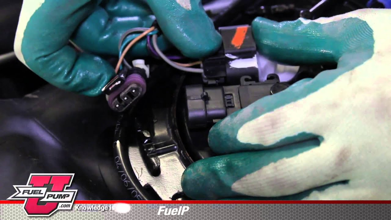 2003 chevy impala wiring diagram how to install fuel pump e3717m or e3718m in 2005 2007  how to install fuel pump e3717m or e3718m in 2005 2007