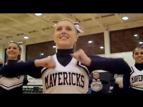 Mercy College TV Spot (30) Erika's Story V8