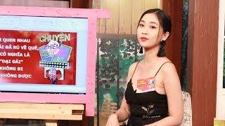MC Liêu Hà Trinh chia tay lập tức bạn trai người Mỹ vì hủy cuộc hẹn chỉ vì cô đang bị cảm cúm 🤓