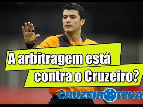 Baixar A arbitragem vai impedir o tetra do Cruzeiro? (Parte1)