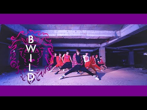 [3rd 1thek Dance Cover Contest] NCT 127_Cherry Bomb Dance Cover By B-Wild Of NVU From Vietnam