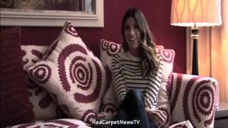 Dexter Debra Morgan - Jennifer Carpenter Interview