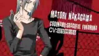 BL STEAL! OP [TRUE EYES] C.G mix  高音質