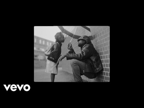 Ghetts - Black Rose ft. Kojey Radical
