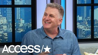 Rating The 'Real Housewives': Michael Rapaport Shares His Top 5 Divas | Access